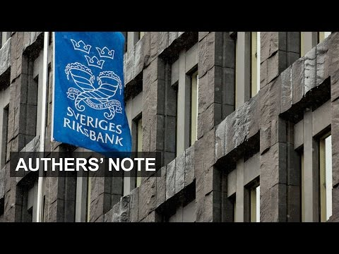 Nordic noir  | Authers' Note