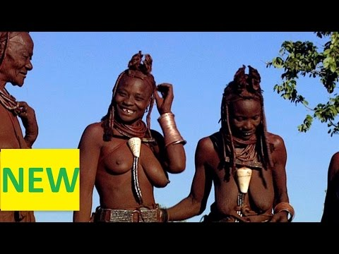 Isolated : New Tribe 2016 Discovered In The Amazon - Rainforest Brazil [Fullll Documentary HD]