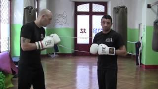 Corso di Boxe online con Benoit Manno - Lezione 11- - Parate e risposte ai colpi