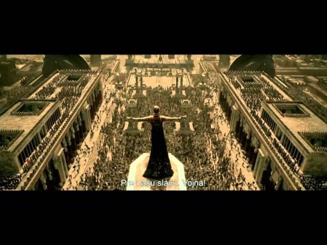 300: Vzostup impéria - V kinách od 6. marca 2014