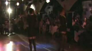 Salon de baile Blanco y Negro El sabor latino en Tijuana