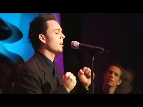 Savage Garden - To The Moon And Back (Live at the ARIA Awards 1997)