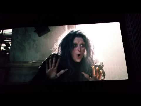Meryl Streep Into The Woods Movie Explains Curse