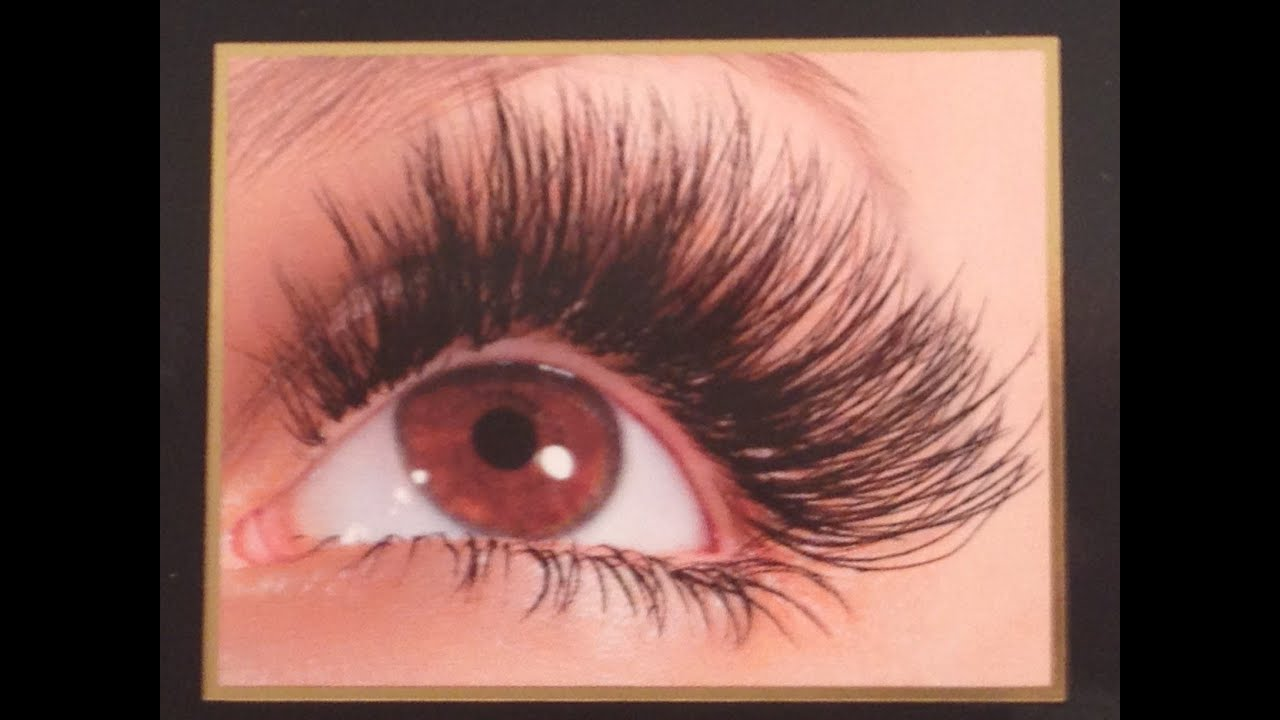 Too Faced Better Than False Lashes Extensions~Demo & Review - YouTube