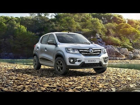 2019 Renault KWID ll Fully loaded Features l ABS, Airbags l Official TVC ll Full HD
