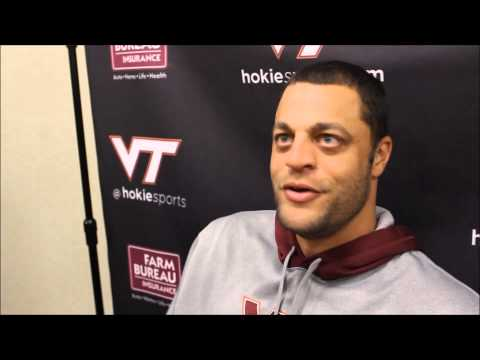 Virginia Tech practice report (9.23.14)