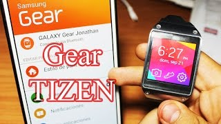 Galaxy Gear de Android a Tizen [Fácil tutorial] | Tu Android Personal