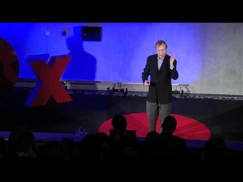 TEDxHogeschoolUtrecht - Steve Denning - Leadership Storytelling
