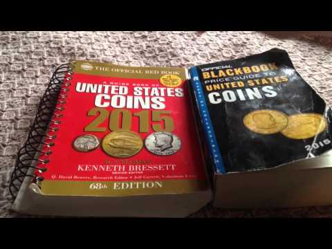 Guide Books-Good or Bad for Coin Collectors
