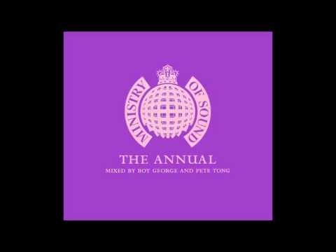 BOY GEORGE DJ mix ANNUAL II 1996 (side A)
