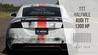 TTT Halfmile 20.07.2019 - Don Octane´s Audi TT DDR
