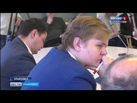 Губернатор прокомментировал отстранение главы Димитровграда