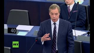 Farage: \