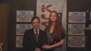 Represenative Dennis Kucinich on Medical Marijuana--Aug. 15 Thumbnail