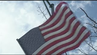 S. Hadley residents want torn and tattered American Flags removed