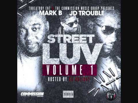 street luv vol. 1 Hosted by DJ Holiday