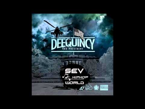 DeeQuincy - The Show ft Jacquees Issa