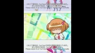 """咲-Saki- ED1 「熱烈歓迎わんだーらんど」 Saki ED1 """"Netsuretsu kangei..."""