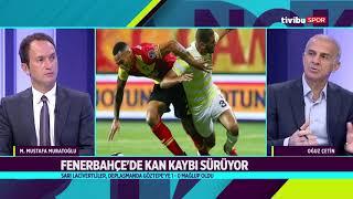 Orta Nokta (Göztepe-Fenerbahçe) - 25 Ağustos 2018