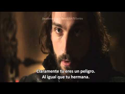 Sleepy Hollow TV - Trailer subtitulado español HD