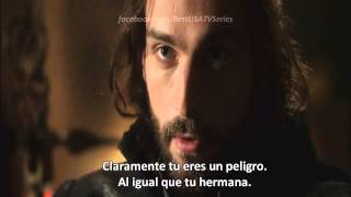 Sleepy Hollow TV - Trailer subtitulado español HD