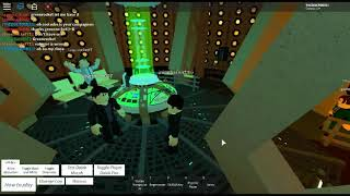 roblox DOCTOR WHO VIDEO 2 NUL A PEU THE VIDEO