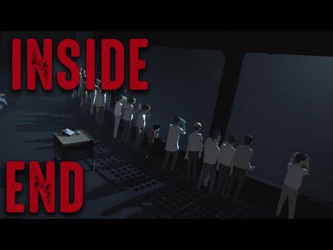 ข้างในตัวของคน - INSIDE #5 ENDING + สรุปเรื่องราว