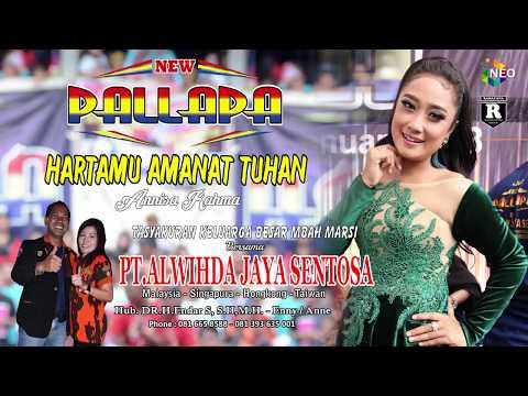 Download Lagu anisa hartamu amanah tuhan - new pallapa gemblung mp3