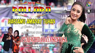 Download lagu HARTAMU AMANAT TUHAN ANISA RAHMA NEW PALLAPA LIVE GEMBLUNG SUKOLILO 2018 MP3