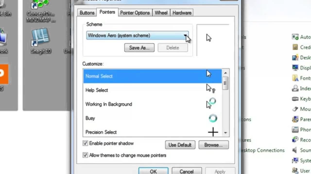 Mua bán Laptop – Liên hệ : 0987059757 – Hướng dẫn sửa chuột trên window