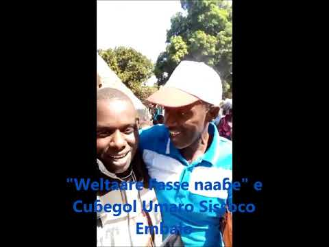 TV Tabital Pulaadu Guiné Bissau Weltaare Fasse Naaɓe E Cuɓegol Umaro Sissoco Embalo