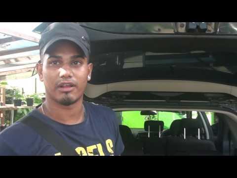 Meer dan 17 schoten gelost op jeetin Indraj van Fanysgarage