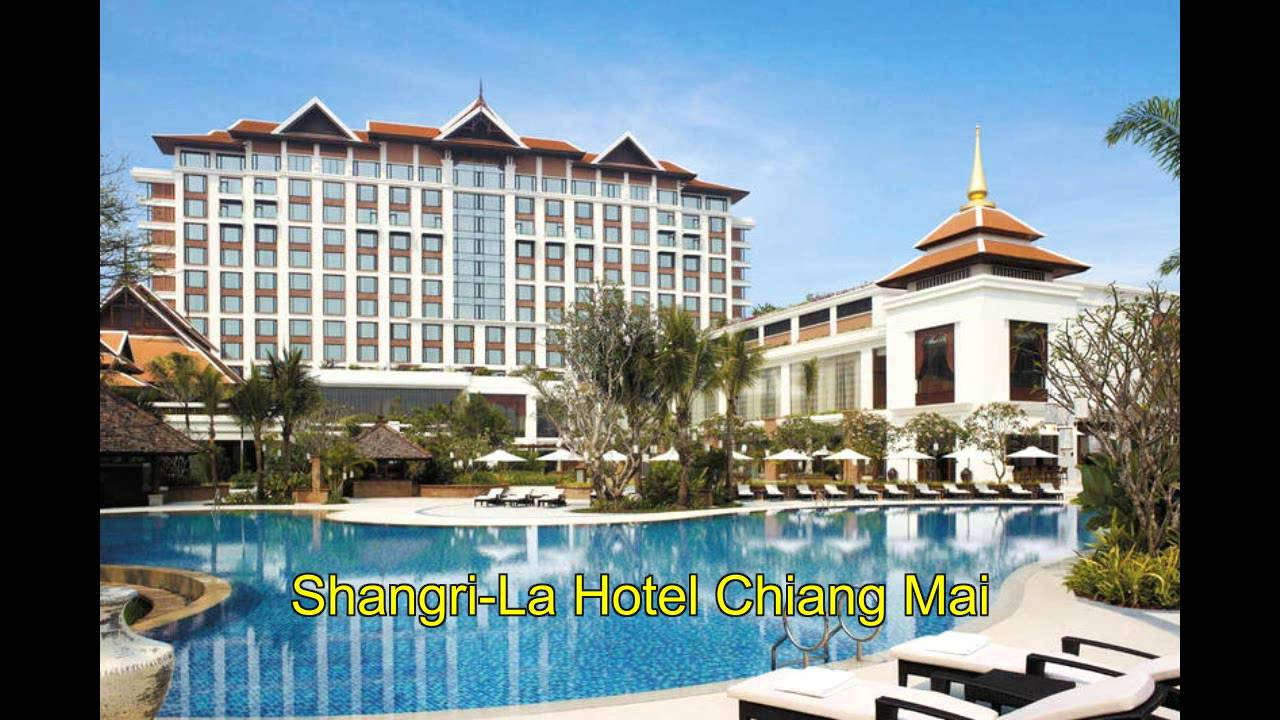 10 Best Hotels In Chiang Mai
