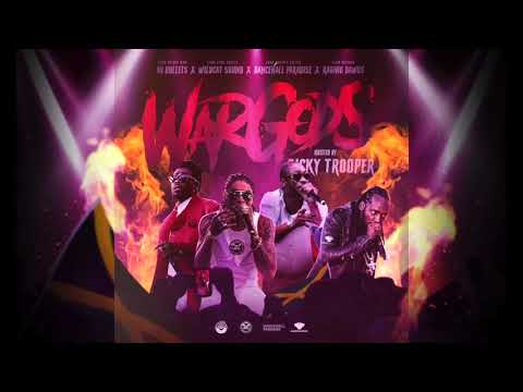 Download War Gods Mixtape! Vybz Kartel VS Mavado VS Beenie Man VS Bounty Killer! Dancehall Mix 2021