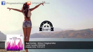 Bee Hunter - Shine (Original Mix)