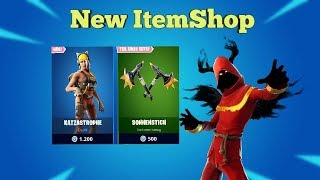 Fortnite Item Shop 30.8.19 I NEUER COOLER SKIN + CLOAKED SHADOW IS BACK I Fortnite Shop