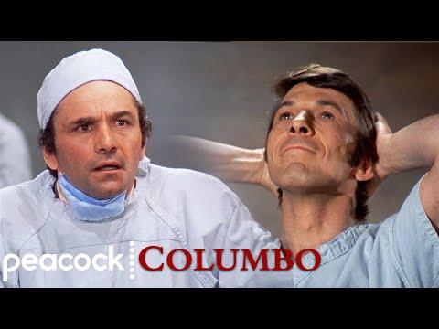 The Face Of A Killer Who WON   Columbo
