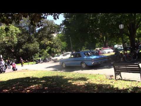 Victorian Hot Rod Show Pt 14