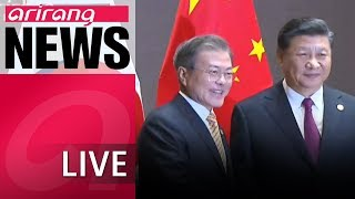 [LIVE/NEWS] APEC fails to reach consensus as U.S.-China divide deepens - 2018.11.19