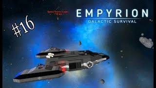 EXPLORING THE SOLAR SYSTEM | Empyrion Galactic Survival | Alpha 8 new play-through | #16
