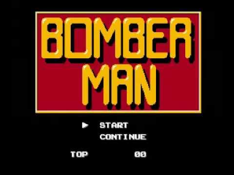 Bomberman (NES) Music - Level Complete