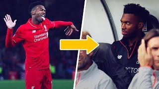 What the hell happened to Daniel Sturridge? - Oh My Goal
