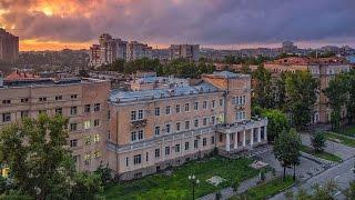 Хабаровск это просто...   Фильм2. Центральная часть города, улица Муравьёва-Амурского.(Друзья! Добро пожаловать на мою страничку в Youtube