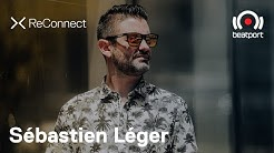 Sébastien Léger DJ set @ ReConnect | Beatport Live