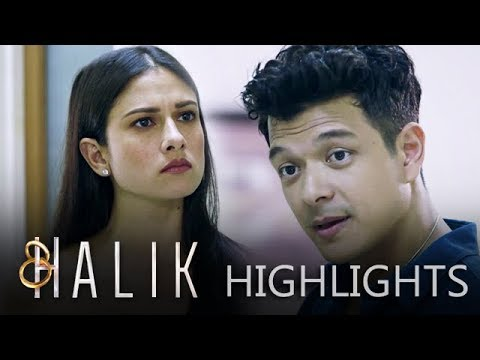 Halik: Lino warns Aliyah against Ace | EP 109