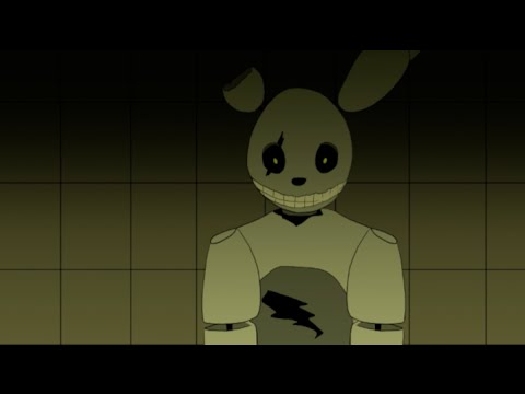 """FNAF 3 Animation """"It's Time To Die"""""""