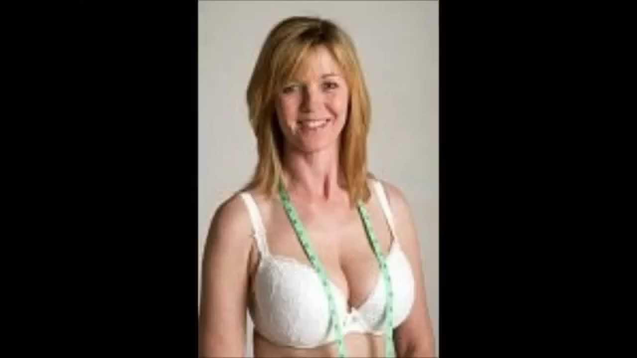 Breast Lift Exercises - YouTube