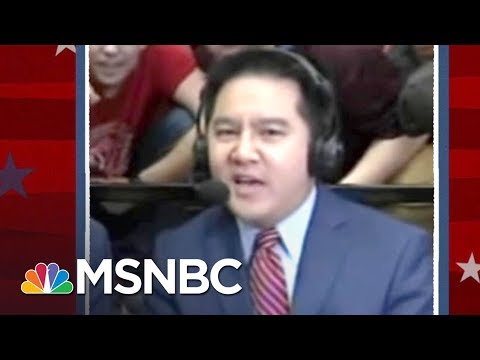 What's In A Name? Robert Lee Bounced From Game   MTP Daily   MSNBC