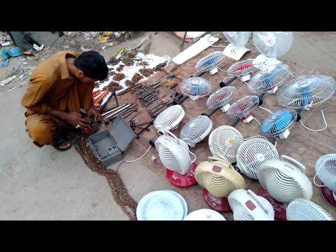 Kabar Market In Karachi | KABARI BAZAAR At Lalukhet Market Karachi Pakistan