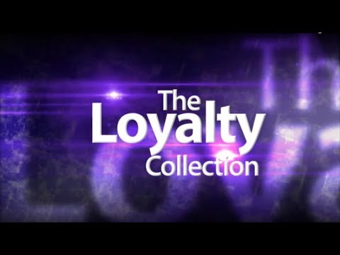THE LOYALTY OF CHRIST by Dag Heward-Mills